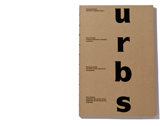 Urbs45